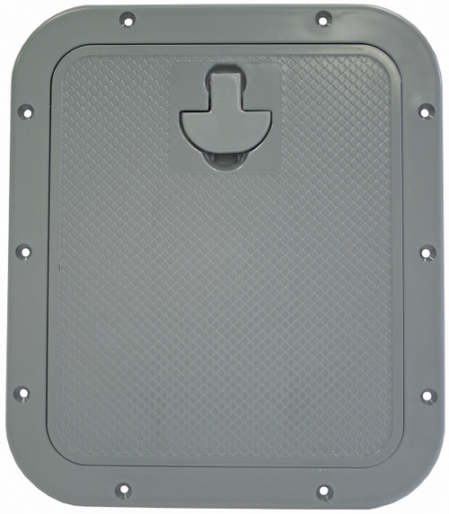 Nuova Rade Hatch-Removable Lid Grey