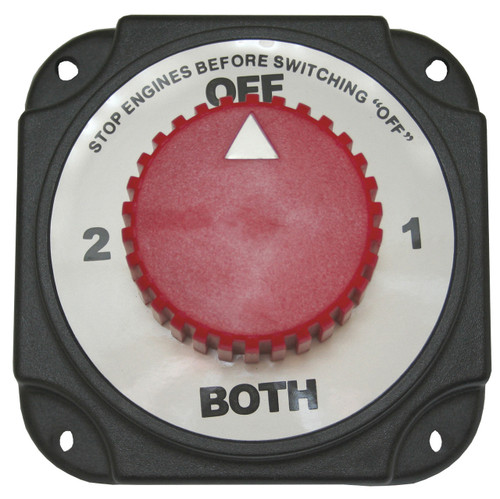 Battery Switch HD 350 AMP