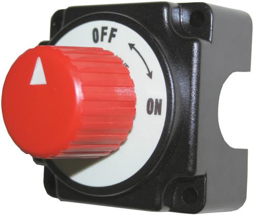 Mini Batt Isolator W/Knob