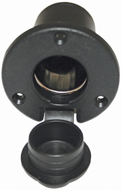 SUTARS Round Socket 12v