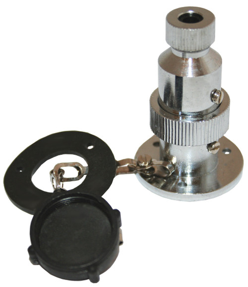 Elec Power Plug 4 Pin CPB