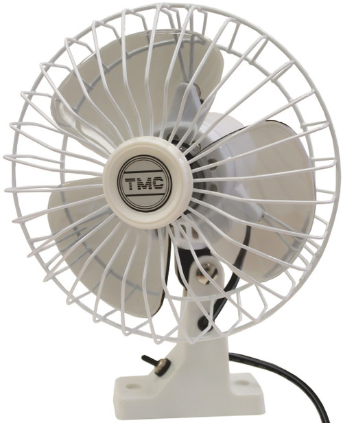Fan Oscillating 12v