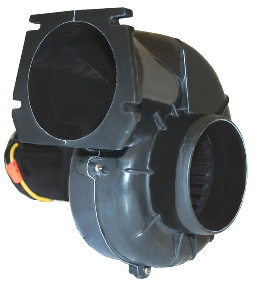 Jabsco Extra Heavy Duty Blower - Flange Mount 12v