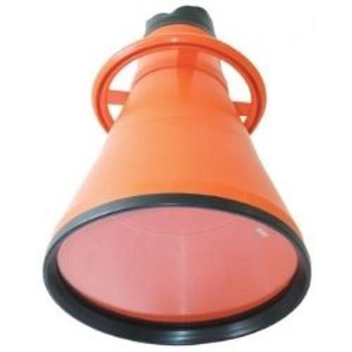 Bathiscope - Large Orange
