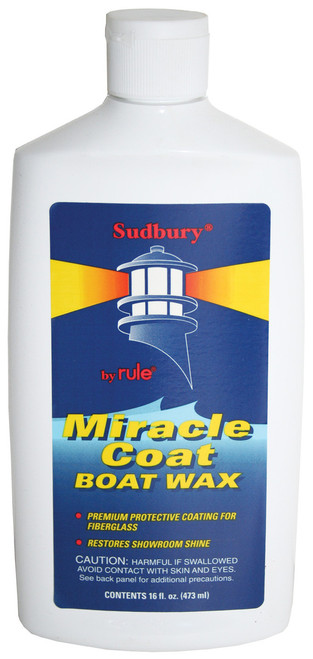 Miracle Coat Liquid 473ml