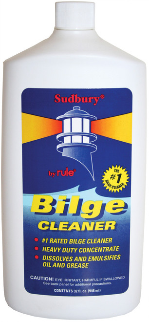 Bilge Cleaner 946 Ml