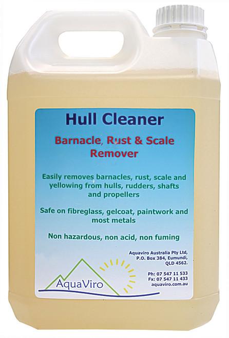 Aquaviro Hull Cleaner 5litre