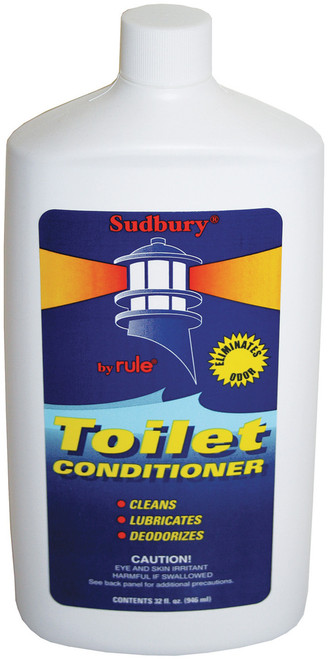 Toilet Conditioner 946Ml