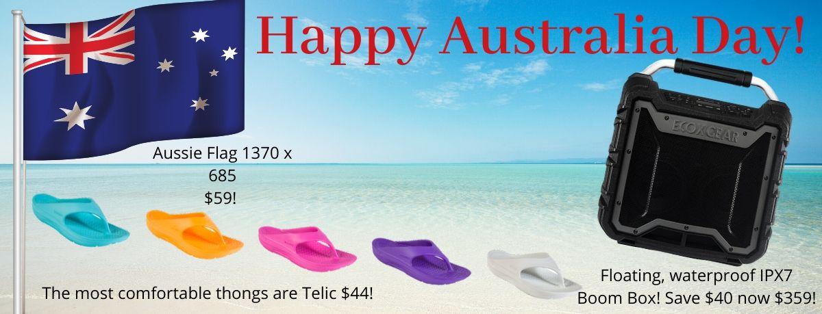 Australia Day Specials