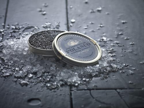 Caviar de Esturión Siberiano Reserva