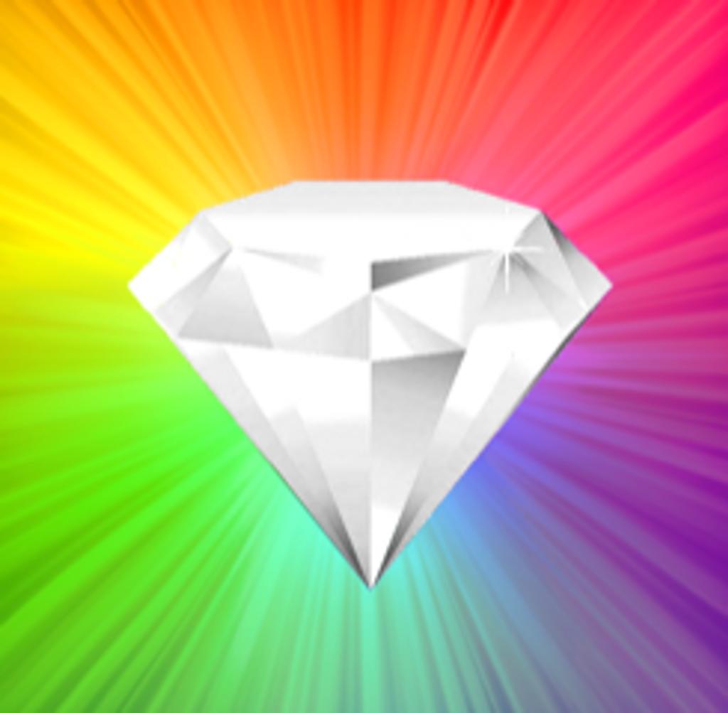 Sage's Rainbow Divine Gem Essence