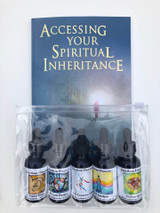 Image of Accessing Your Spiritual Inheritance and Spiritual Development Essence Kit