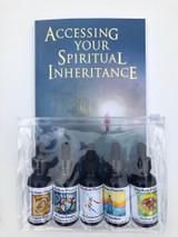 Image of Accessing Your Spiritual Inheritance and Spiritual Development Essence Kit