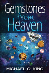Front of Gemstones from Heaven book cover