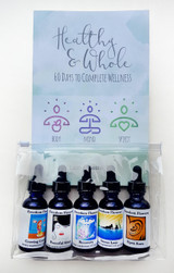 Image of Healthy & Whole Essence Kit