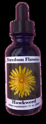 Hawkweed Flower Essence