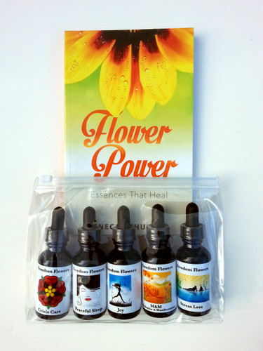 Flower Essence Grace Kit