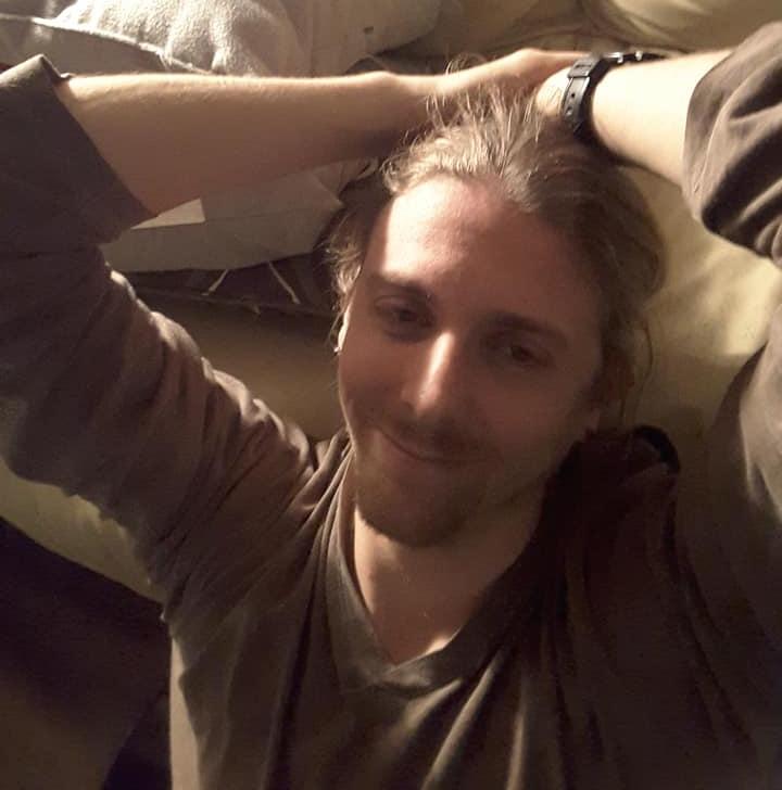 Photo of Michael King
