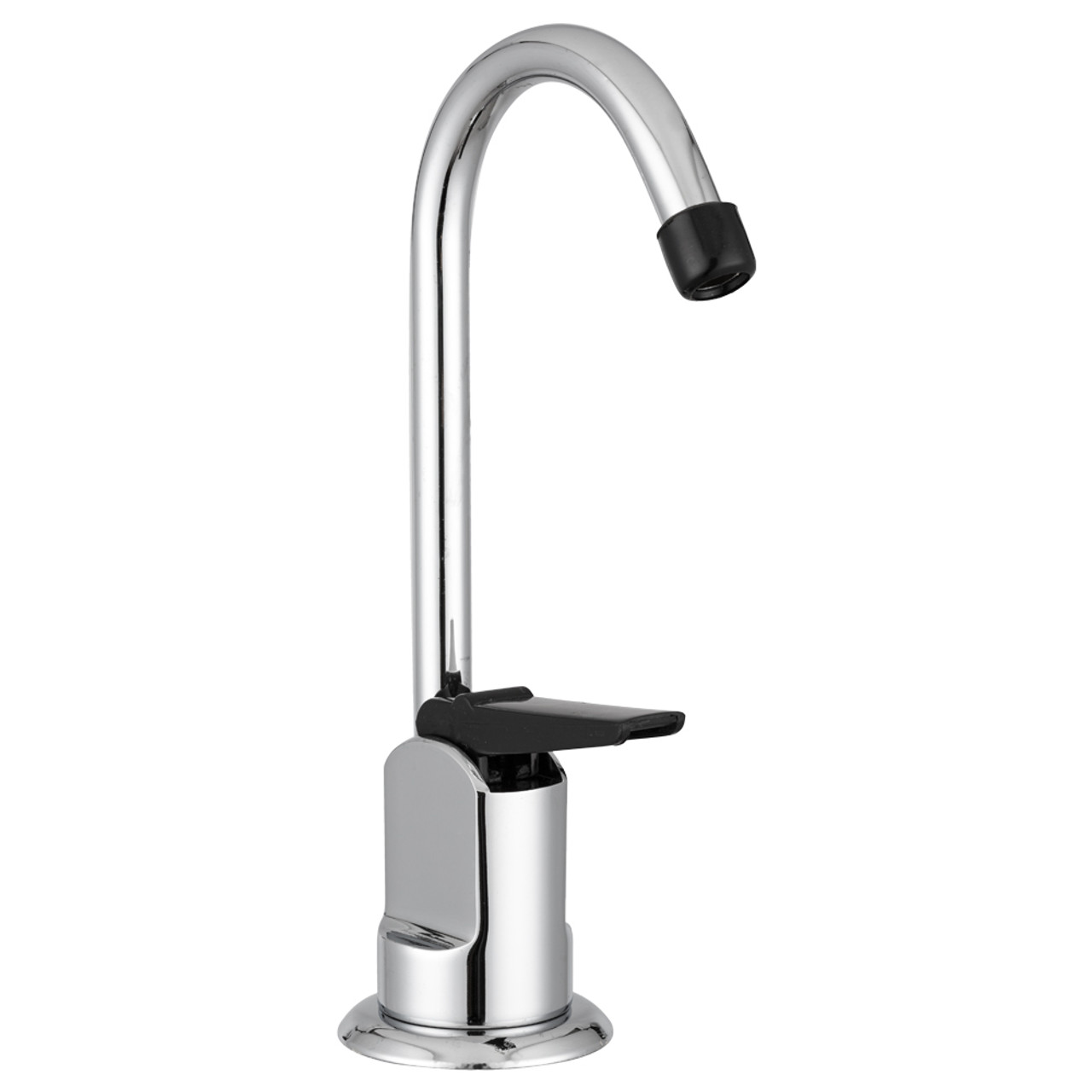Dura Faucet Hi-Rise Pull-out RV Faucet  Fits Most Recreational Vehicles