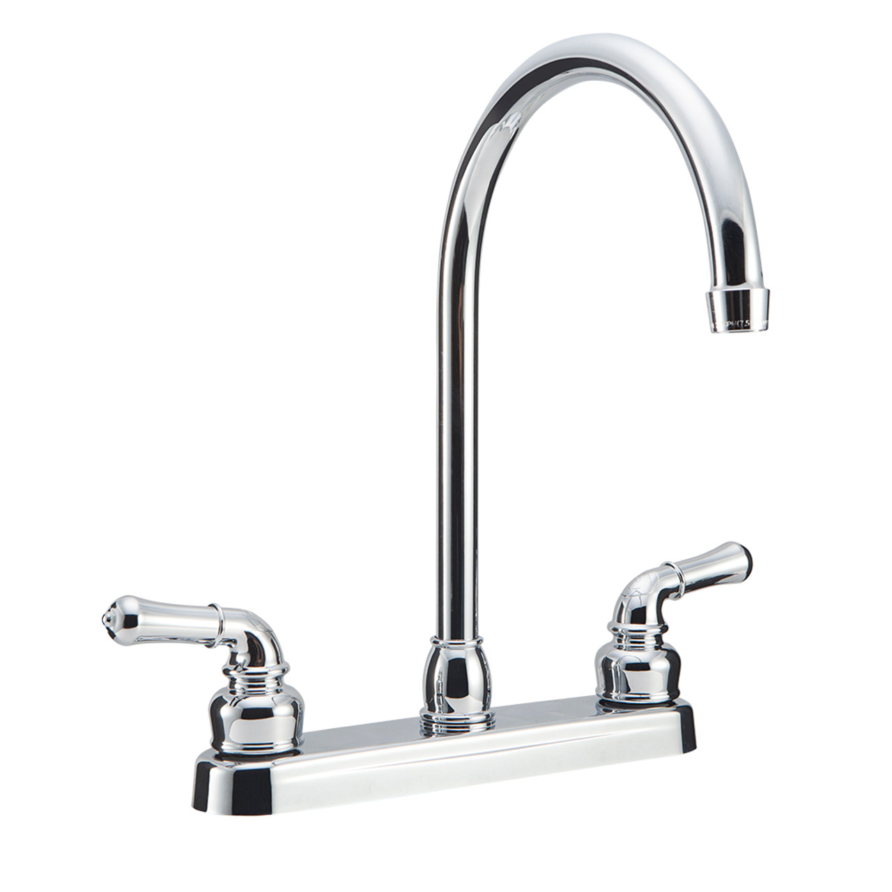 shop for j-spout rv kitchen faucets| durafaucet