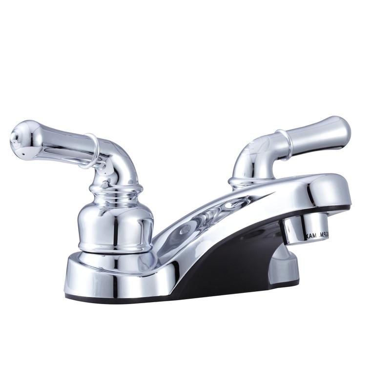 Classical RV Lavatory Faucet