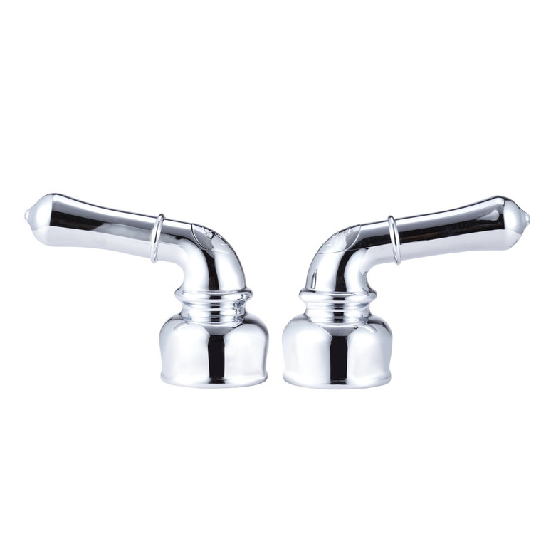 Classical Lever Handles