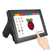 """Raspberry Pi 10.1"""" Capacitive Touch Screen LCD"""