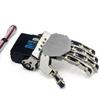 Humanoid robot arm