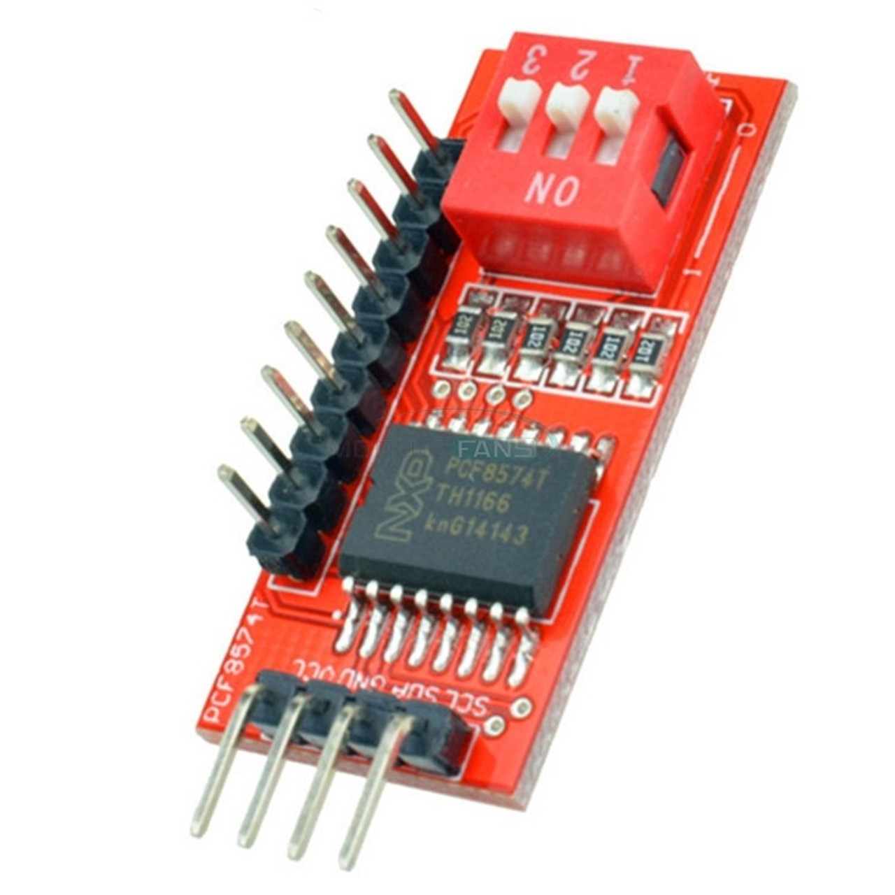 I2C Splitter Expand Module with Cable for   APM Flight Controller Part