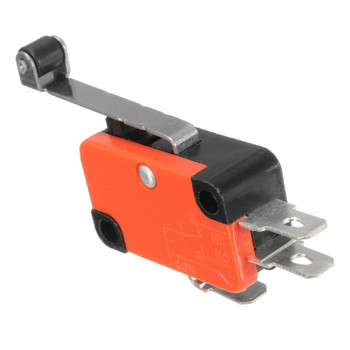 AC125~250V 15A 3Pins Limit switch