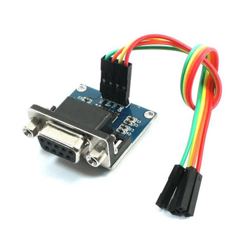 MAX3232 RS232 to TTL Serial Interface Module