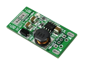 DC-DC Boost Converter/Step Up Module
