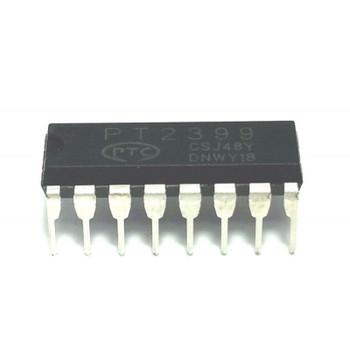 PTC PT2399 DIP-16 Audio IC