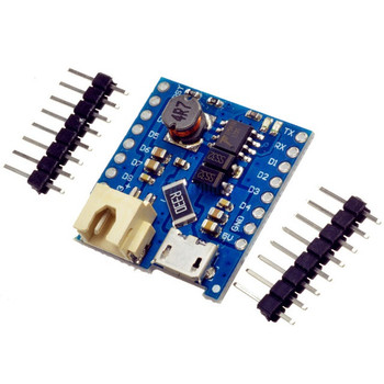 TP5410 5V 1A LiPo Charger & Boost Converter