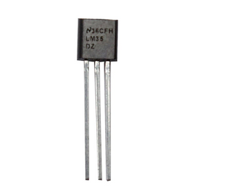 LM35DZ Temperature IC