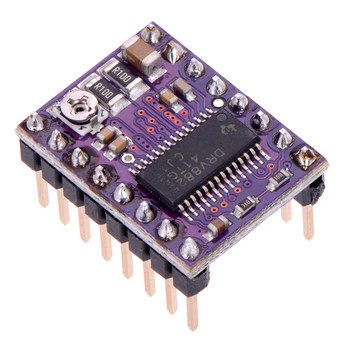 Drv8825 Stepper Motor Driver High Current