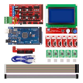 3D Printer Kit for Arduino Mega 2560