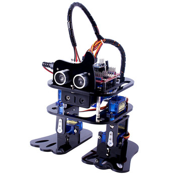 SF4-DOF Robot Kit – Learning Kit