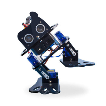 4-DOF Robot Learning Kit