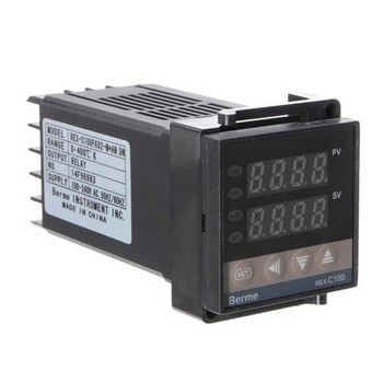 REX-C100 Temperature Controller