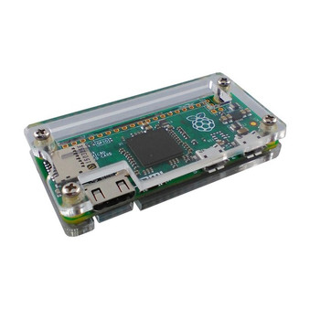 Raspberry pi Zero Case