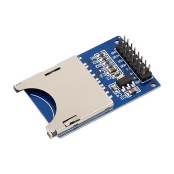 SD Card ARM Read and Write Module