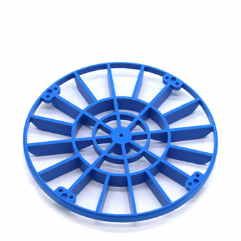 Wheel Paddle for RC Model Boat