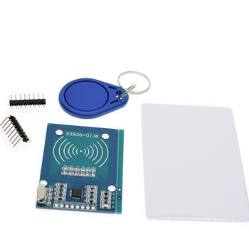 RFID Card Reader/Detector Module Kit