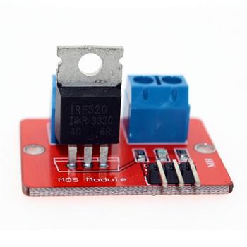IRF520 MOS FET Driver Module