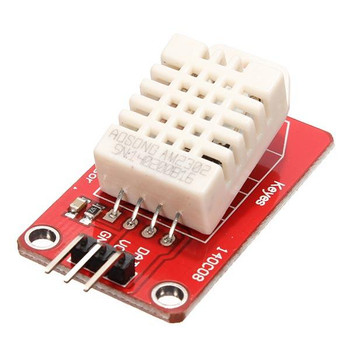 AM2302 (DHT22) Temp & Humidity Sensor