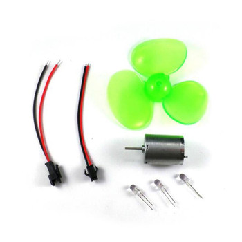 3v-24v mini Dynamo Wind-Turbine  Generator