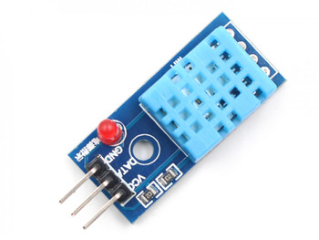 DHT11 Temp & Humidity Sensor