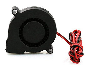 DC Cooler Blower Turbo Fan  12V Fan