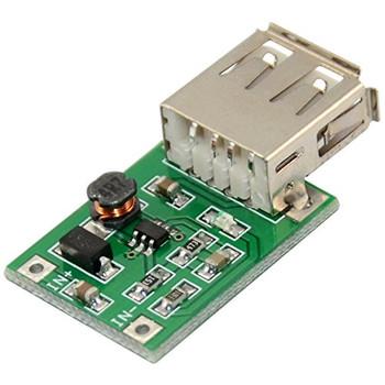 3V-5V USB Mini DC-DC Boost Converter